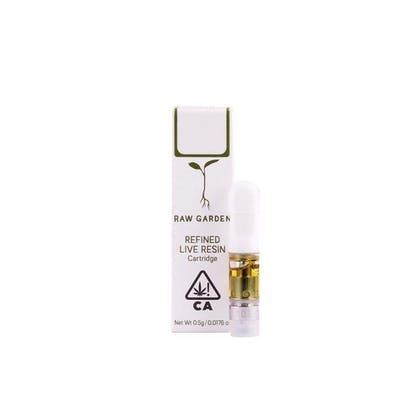 Island Special Live Resin Cart