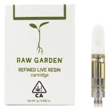 Golden Glue Live Resin