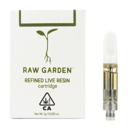 Pacific Passion Live Resin