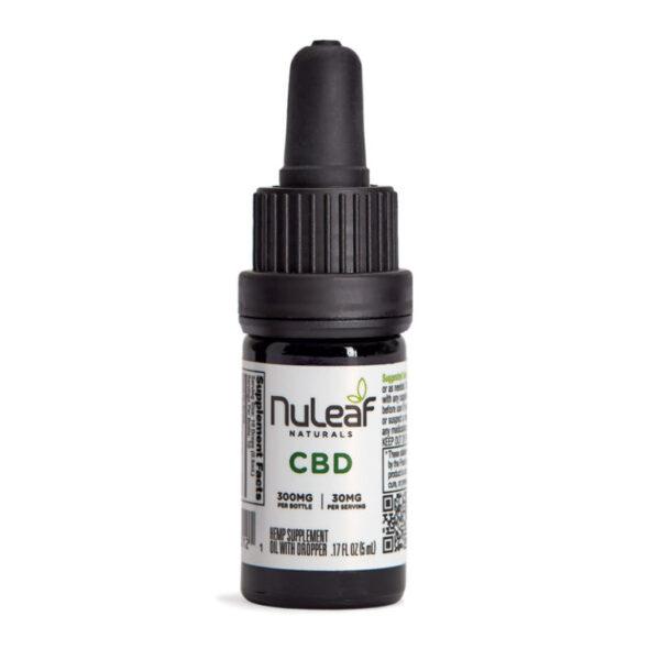 Full Spectrum Hemp CBD Oil
